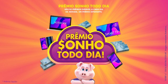 Tele Sena de São João 2020 - resultado do sorteio de hoje, 29/06/20