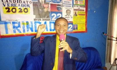 Depois de tentar a presidência do Brasil, Wilson Trindade lança pré-candidatura a vereador em Piracicaba