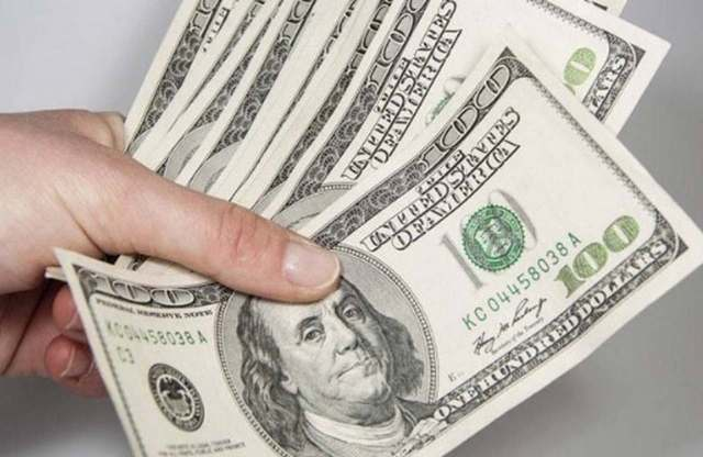foto Valor do dólar hoje 07-07-2020