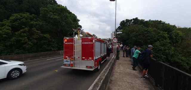 Encontro de cadáver mobiliza bombeiros, em Piracicaba, nesta quarta (11)