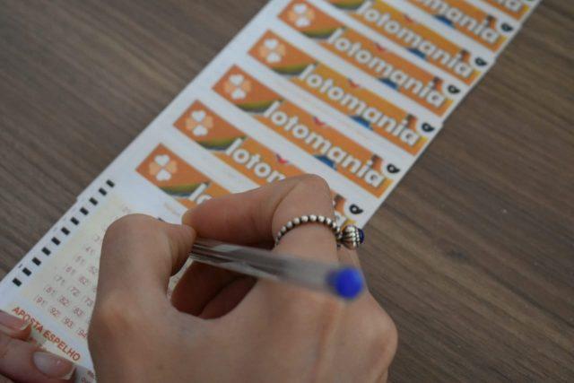 Lotomania Concurso 2134 de hoje (11/12) está acumulada em R$ 2,8 milhões