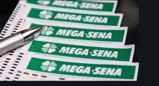 Mega-Sena Concurso 2327 deste sábado (12/12) está acumulado em R$ 40 milhões