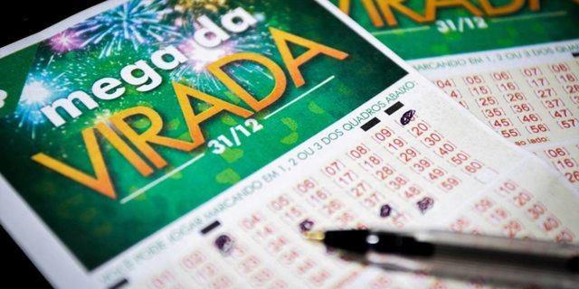 Mega Da Virada 2021: Saiba quais são os números mais sorteados