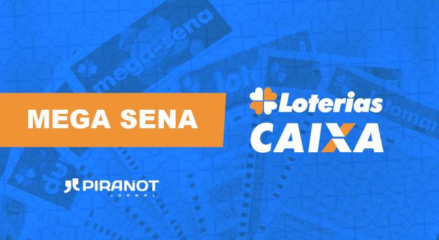 Resultado Mega-Sena - Concurso 2332 desta quarta-feira (06/01/21), valendo R$ 4 milhões