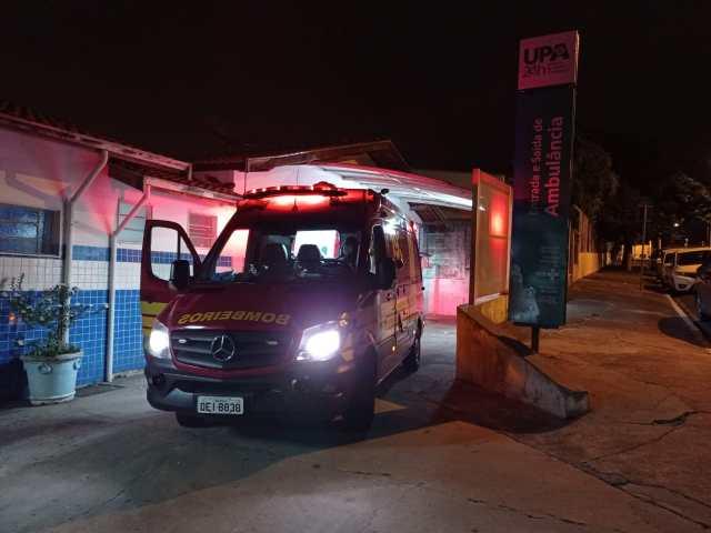 Piracicaba (SP): adolescente alega ter levado tiro e mobiliza bombeiros