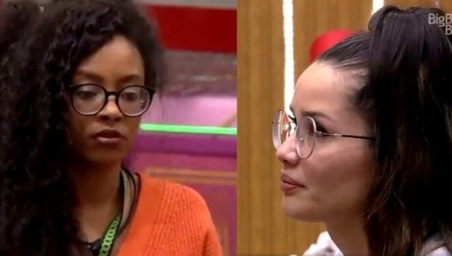 BBB21: Lumena e Juliette brigam feio durante o Raio X do reality