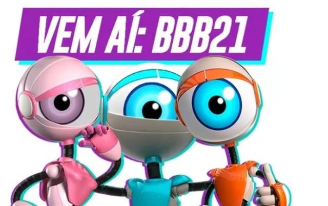 Participantes BBB 21