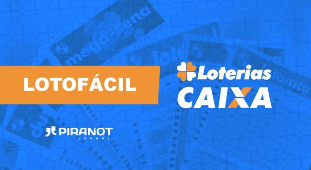 Lotofácil 2149 - Resultado ao vivo do concurso de hoje, 03/02/2021