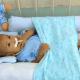 Criança tem apenas seis meses e pode morrer antes do um ano caso não faça a cirurgia - Foto: Reprodução / TVB Record