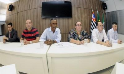 Foto: Paulo Ricardo dos Santos - Câmara Vereadores de Piracicaba
