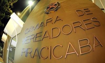 Foto: Gustavo Annunciato / Câmara de Vereadores de Piracicaba