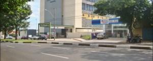 Segundo o hospital, homem não corre risco de morte - Foto: Reprodução / Internet