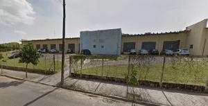 Homem estava morto há pelo menos cinco dias - Foto: Google Maps