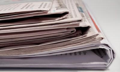 Imprensa se cala diante de notícias de forte anunciante; políticos que eram para fiscalizar prefeitura recebe ordens dela - Foto: Divulgação