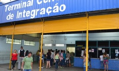 terminal central de intengração de piracicaba