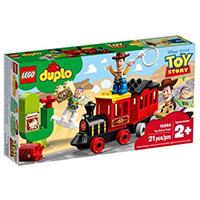 לגו דגם 10894 רכבת צעצוע של סיפור