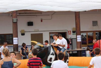 infantil2013 13 | Piratas Villena