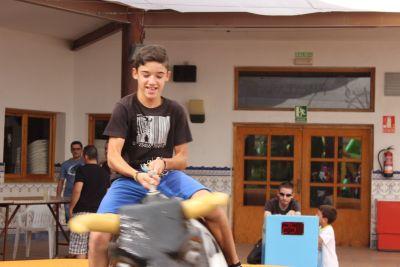 infantil2013 6 | Piratas Villena