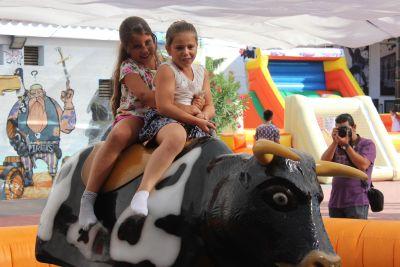 fiestaInfantil2015 210 | Piratas Villena