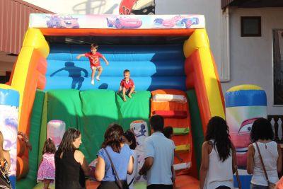 fiestaInfantil2015 30 | Piratas Villena