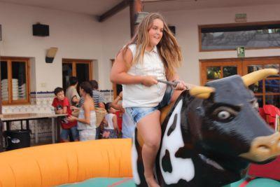 fiestaInfantil2015 45 | Piratas Villena