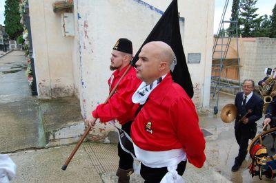piratasVillenaActoCementerio201517 | Piratas Villena