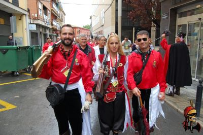 piratasVillenaActoCementerio201530 | Piratas Villena