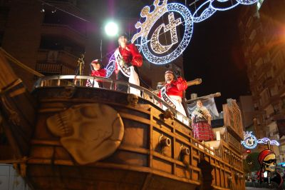 piratasVillenaCabalgata20152 | Piratas Villena