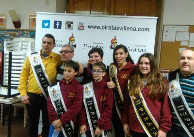 parchis2017 | Piratas Villena