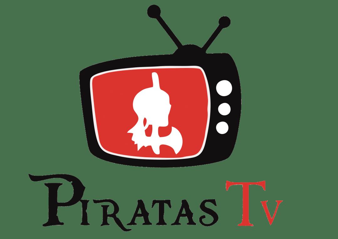 logo pirata tv 2 | Piratas Villena