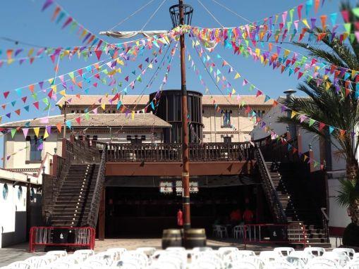 Congreso Internacional Pirata