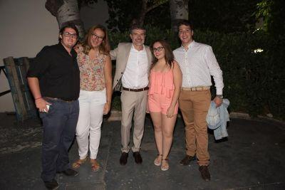 presentacionCargos2018 01 | Piratas Villena