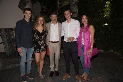 presentacionCargos2018 28 | Piratas Villena