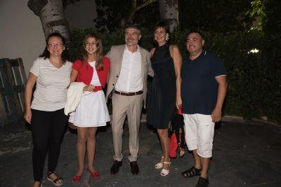 presentacionCargos2018 61 | Piratas Villena