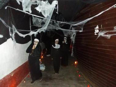 halloweenPirata2018 15 | Piratas Villena