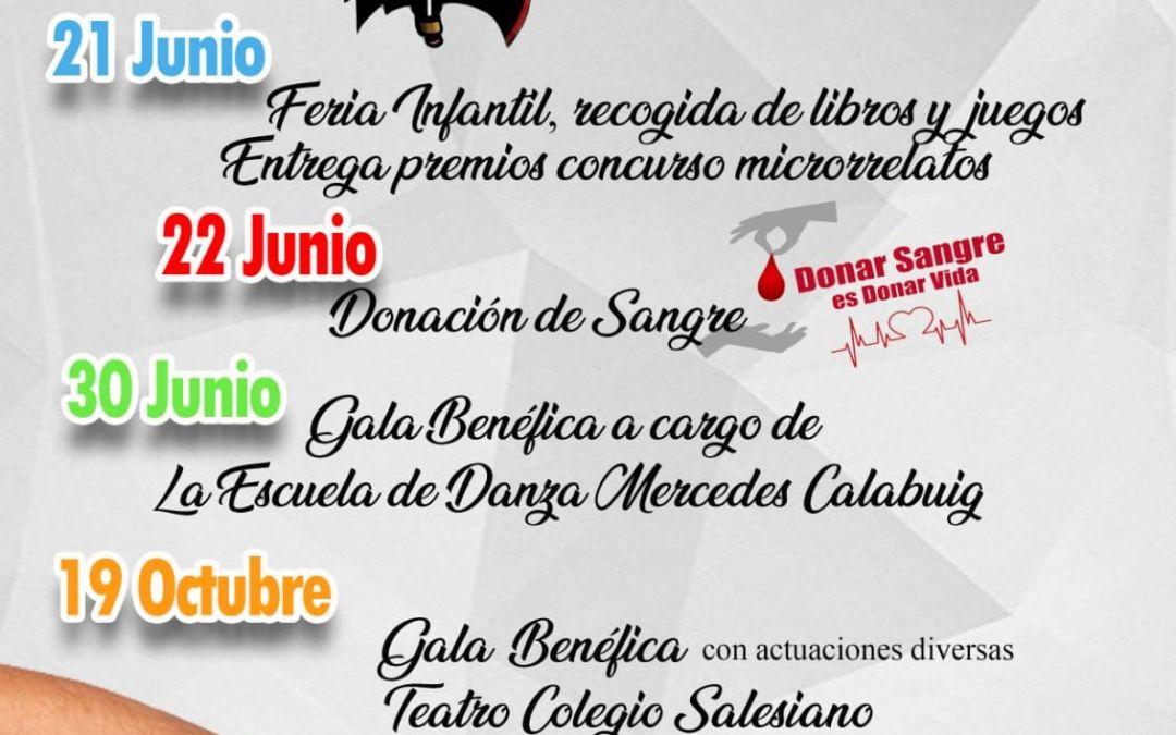 Jornadas Solidarias 2019