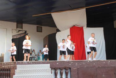 JornadasSolidarias Piratas Villena 180   Piratas Villena