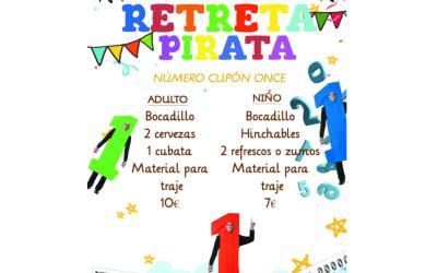 Instrucciones Retreta 2019