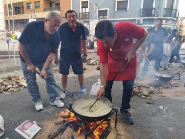 comidaHermanda Piratas Villena 2019 081 | Piratas Villena