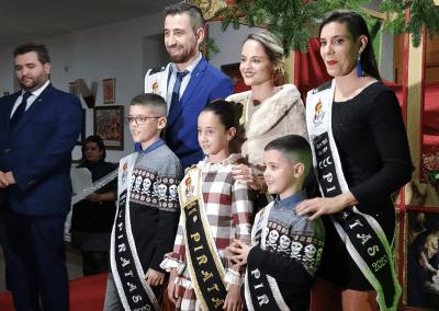 Brindis Navidad 2019