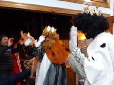 visitaReyesMagos2020 Piratas Villena 23 | Piratas Villena