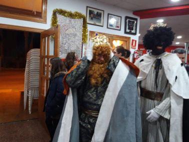 visitaReyesMagos2020 Piratas Villena 28 | Piratas Villena