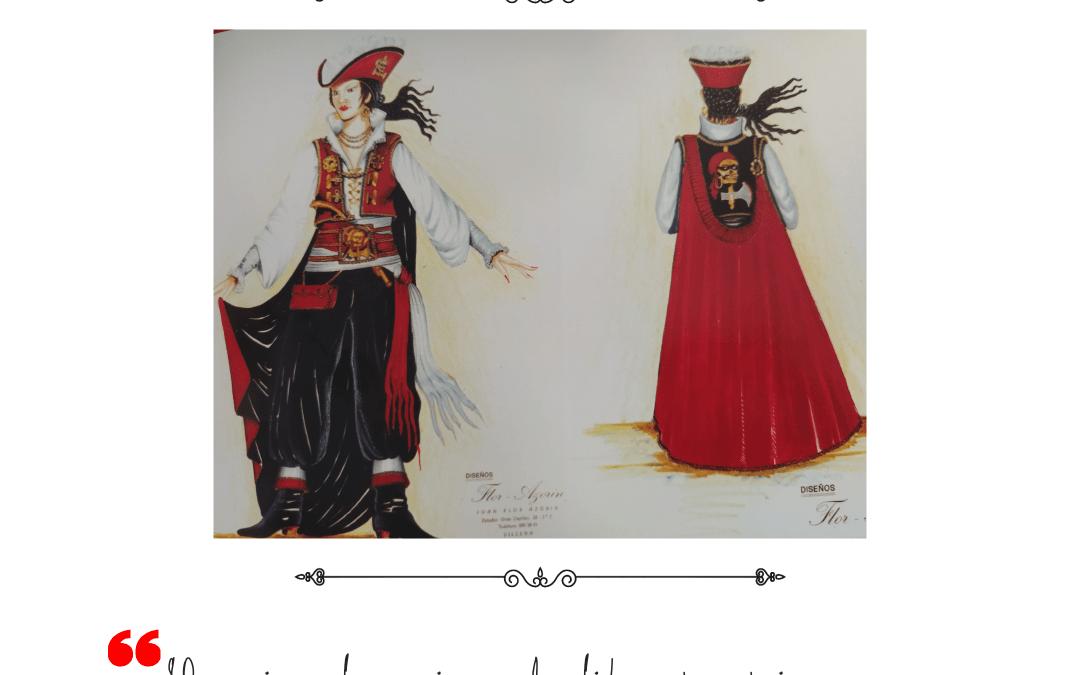 Mujer Pirata – IV