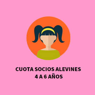 socio4 6años | Piratas Villena