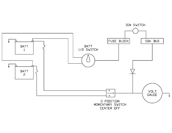 dual battery switch wiring diagram dual image dual battery switch wiring diagram dual auto wiring diagram on dual battery switch wiring diagram