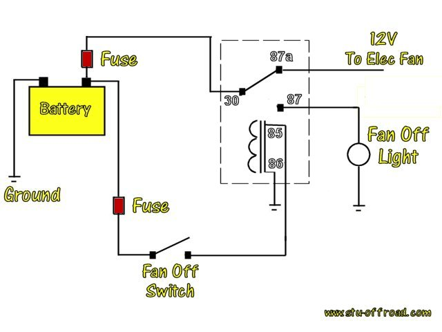 12 volt 5 pin relay diagram 12 image wiring diagram 5 pole relay wiring diagram jodebal com on 12 volt 5 pin relay diagram