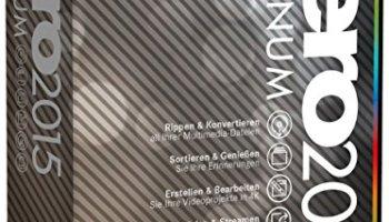 nero 2015 platinum serial keys + patch
