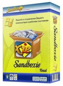 sandboxie full