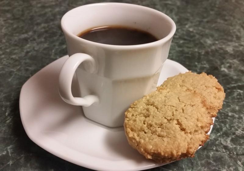 World's Easiest Paleo Cookies