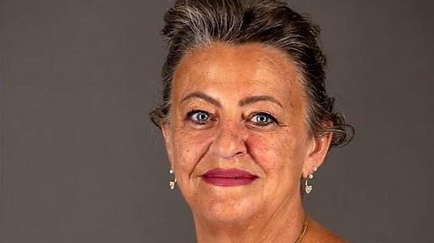 Renée Hansen